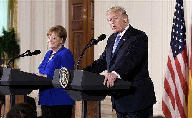 Trump: İran nükleer silah yapamayacak