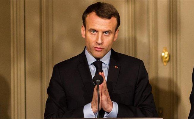 'ABD ile Fransa arasında görüş ayrılığı bulunmuyor'