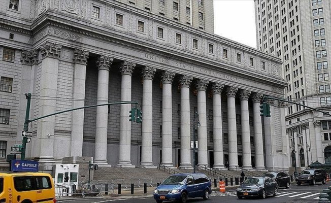 ABD'deki Hakan Atilla davasında duruşma 7 Mayıs'a ertelendi