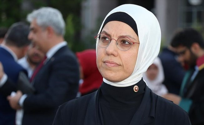 AK Parti Genel Başkan Yardımcısı Kavakcı: Yazının niyeti dışında savunulacak hiçbir yanı yoktur