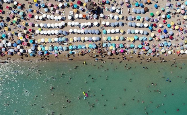 ATİD Yönetim Kurulu Başkanı Akman: Turizmde bu yıl rekor üstüne rekor kırılacak