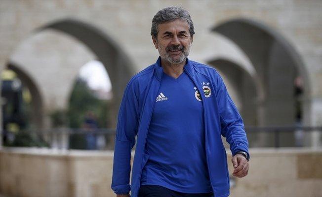 Aykut Kocaman, bir kez daha Fenerbahçe tarihine geçiyor