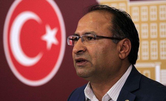 Beşiktaş'ı Romanlardan özür dilemeye davet etti