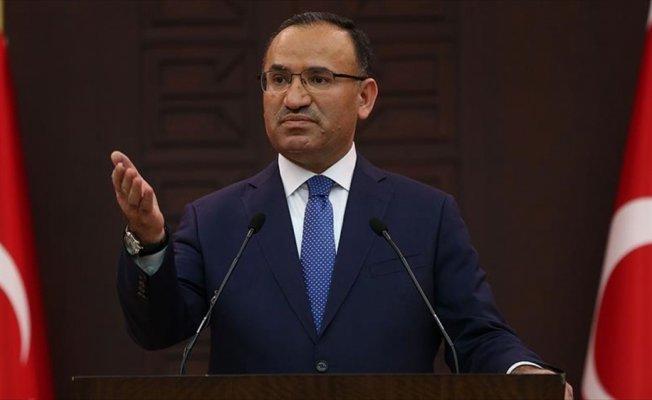 'Bu çağrı,Türkiye'nin içişlerine ve seçimlerine açık müdahaledir'