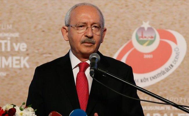 CHP Genel Başkanı Kılıçdaroğlu: Demokrasiden yana olanları kucaklayarak süreci aşacağız