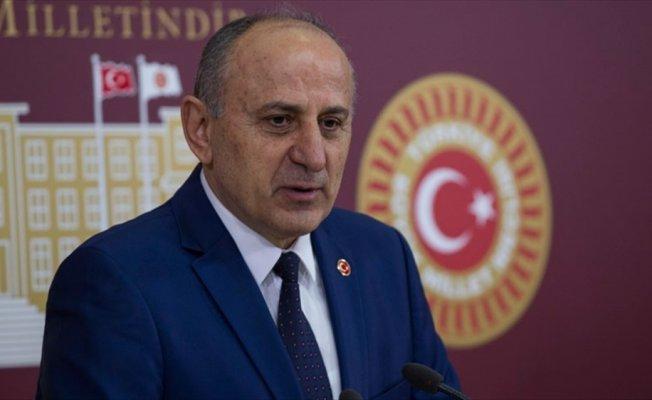 CHP İstanbul Milletvekili Çiçek: Türkiye ılımlı dış politika izlemeli
