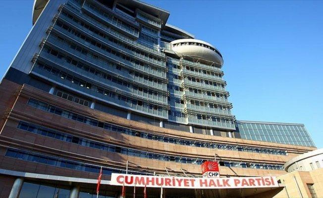 CHP'de 35 bin kişi online üye oldu