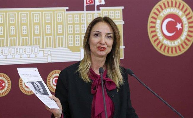 CHP'den Aylin Nazlıaka kararı