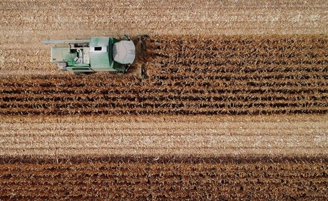 Çiftçiye 'erken destek' müjdesi