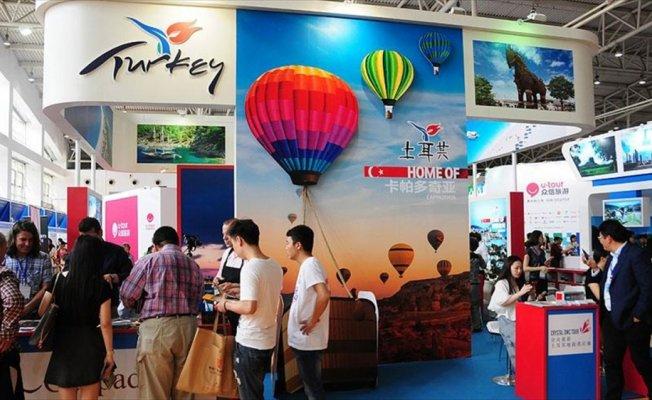 Çin'de '2018 Türkiye Turizmi Yılı' başladı
