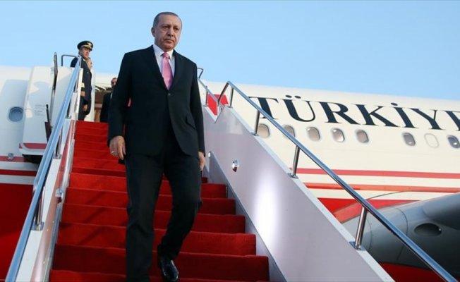 Cumhurbaşkanı Erdoğan'ın Kore ziyaretinde gündem yatırımlar
