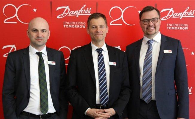 Danfoss, Türkiye'ye yatırımını sürdürecek