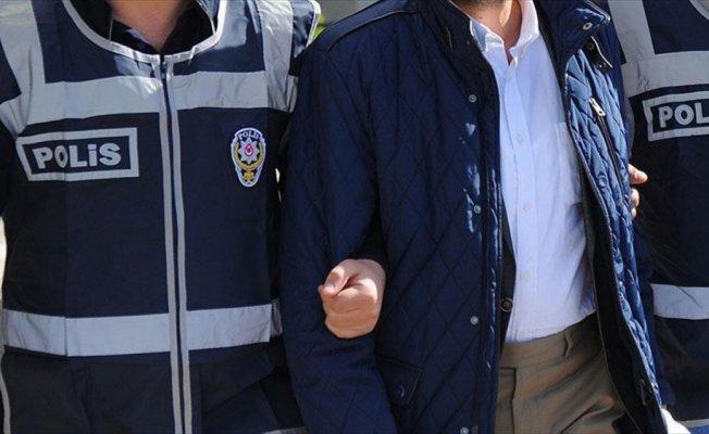 DEAŞ, 'illegal mescitlerde' hücre yapılanması yürütmüş
