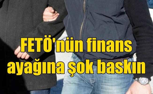Delphin Otel zincirinin 2 ortağı FETÖ'den tutuklandı