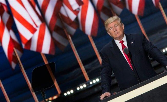 Demokrat Parti'den Trump'ın seçim kampanyasına yönelik dava