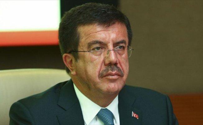 Ekonomi Bakanı Zeybekci: Dünyada elektronik ihracat elektronik hayat diye dev dalga büyüyor