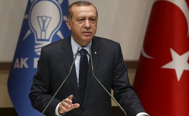 Erdoğan 'AK Parti Seçim Stratejisi Toplantısı'na katılacak