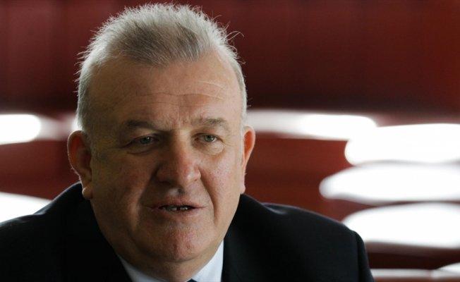 Eski Boşnak general Dudakovic gözaltına alındı
