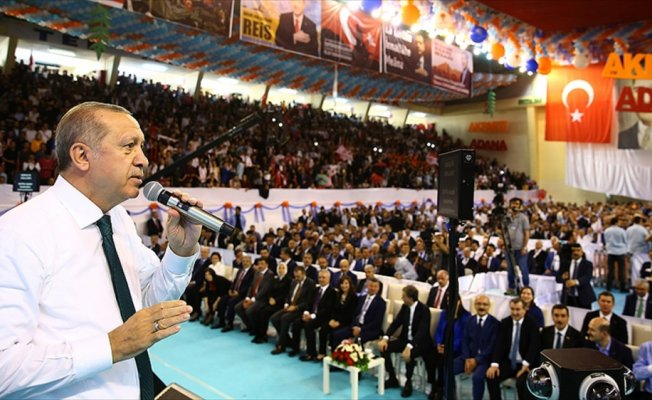 'Ey Netanyahu sen terör devletisin'