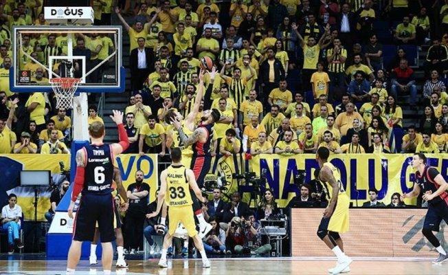 Fenerbahçe Doğuş seriye iyi başladı