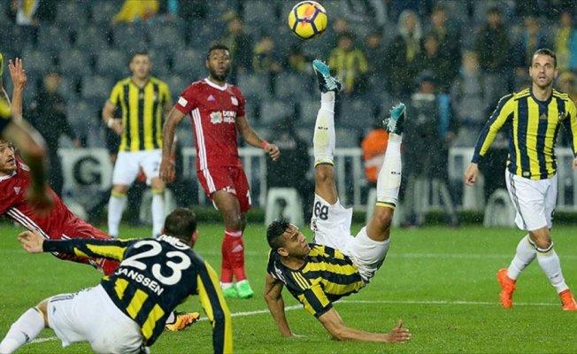Fenerbahçe, Sivas'a konuk oluyor