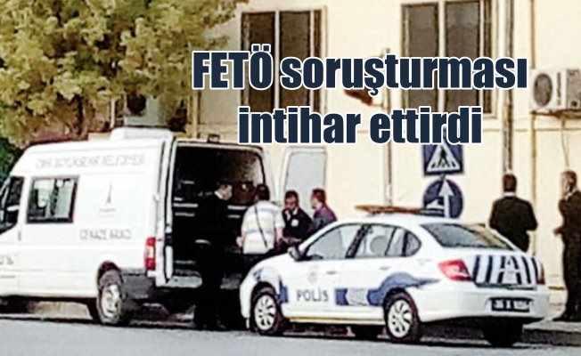 FETÖ'den açığa alınan Yüzbaşı Fatih Uğur intihar etti