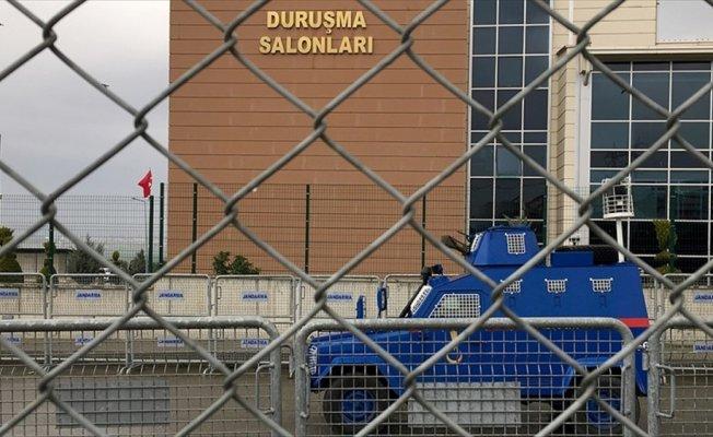 FETÖ'nün İstanbul'daki 'ana darbe' davasında 12 sanığa ağırlaştırılmış müebbet