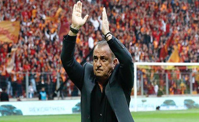 """""""Galatasaray; Galatasaray gibi oynamazsa her maç zor"""""""