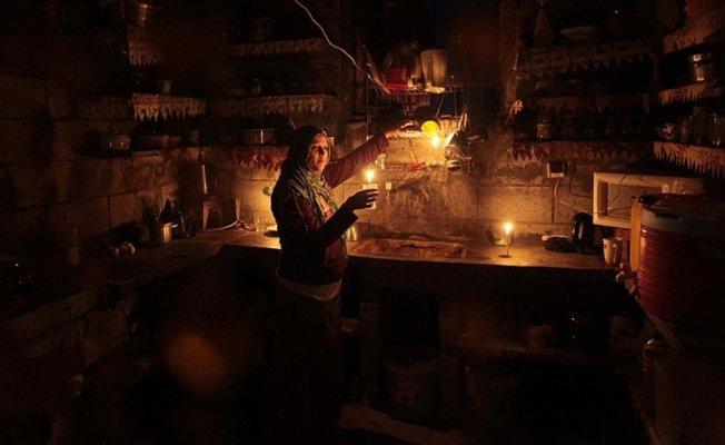 Gazze'de belediyeler yakıt sıkıntısı nedeniyle hizmet veremiyor