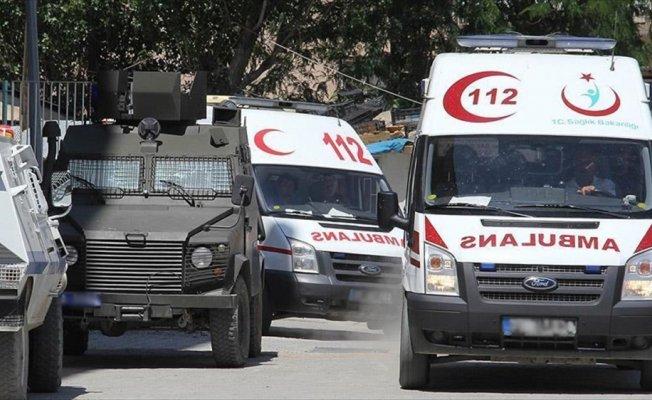 Hakkari'den acı haber; 2 asker şehit oldu