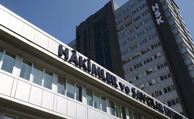 HSK yeni ihtisas mahkemelerini belirledi