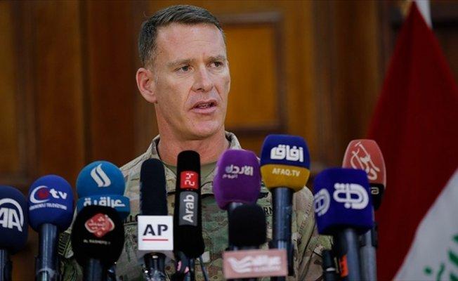 Irak'taki DEAŞ karşıtı büyük operasyon sona erdi
