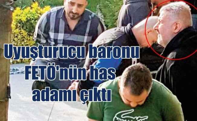 İranlı uyuşturucu baronu Zekeriya Öz'ün has adamı çıktı