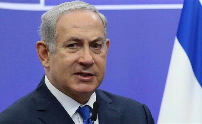 İsrail Başbakanı Netanyahu: İran nükleer silah üretmeye çalışıyor