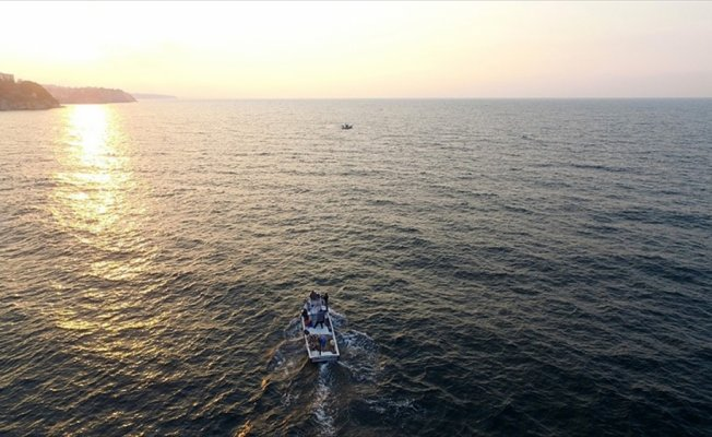 'Karadeniz artık Akdenizleşiyor'