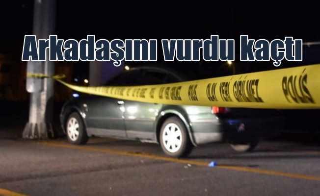 Konya'da otomobil içinde cinayet: Silahla dehşet saçtı
