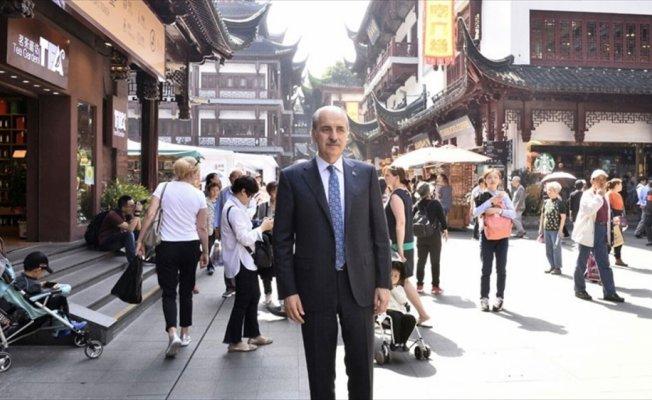 Kültür ve Turizm Bakanı: Çin ile iş birliklerimizi artırmak istiyoruz