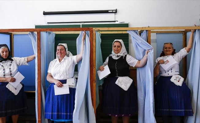 Macaristan'da oy verme işlemi tamamlandı
