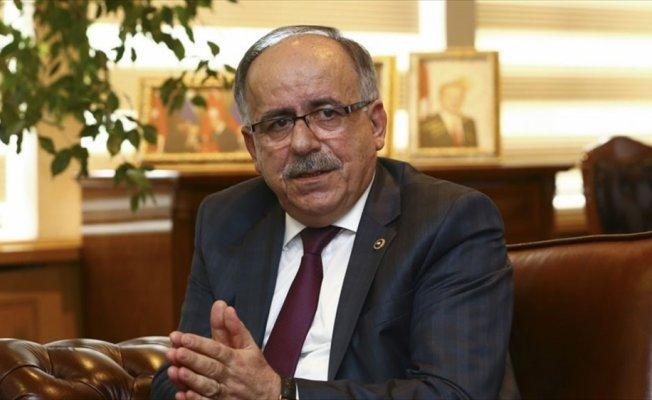 MHP Genel Başkan Yardımcısı Kalaycı: Mahkemenin bu kararı, tarihi bir karardır