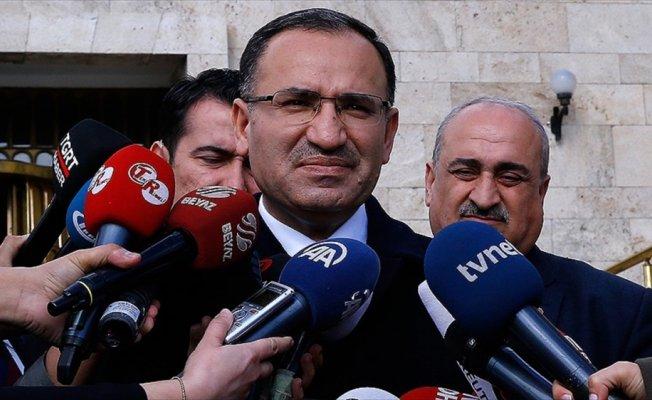 'MİT terörle mücadelede görevini başarıyla yerine getiriyor'