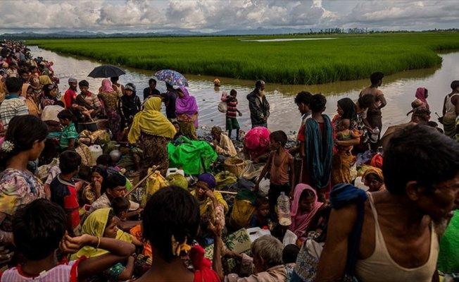 Myanmar'daki İslam Konseyi liderlerinden Gaffari: Öncelikle insan haklarını elde etmeye çalışıyoruz