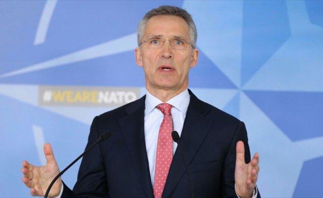NATO üyelerinden ABD'nin Suriye operasyonuna destek