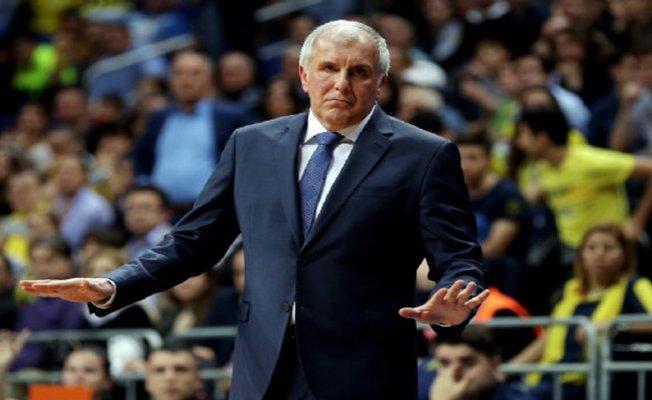 """Obradovic""""İyi konsantre olan ekip avantaj kazanacaktır"""""""