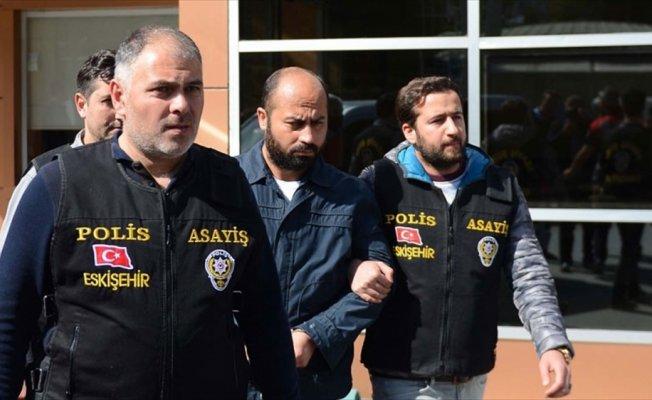 Osmangazi Üniversitesindeki saldırıya gizlilik kararı