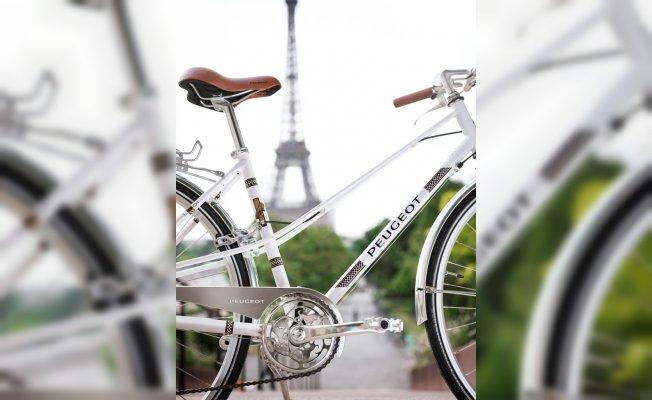 Peugeot'dan yeni bisiklet koleksiyonu