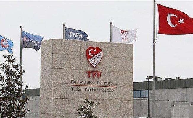 PFDK'den Galatasaray'a ceza
