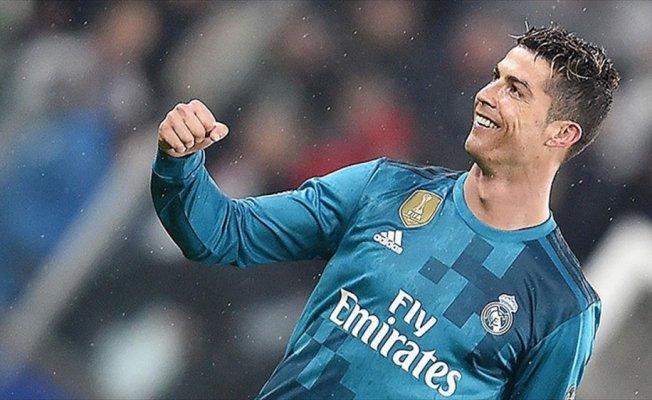Ronaldo rekora doymuyor