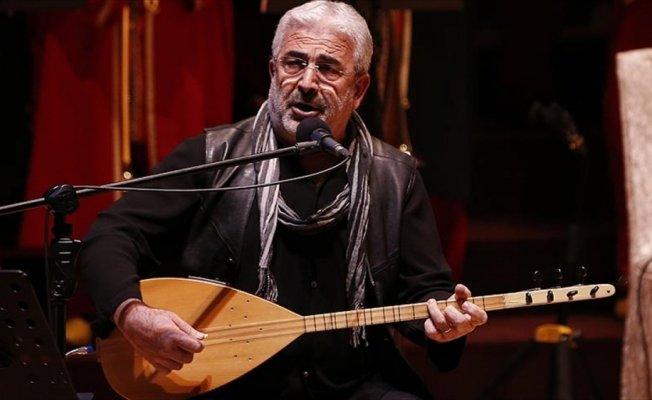 Sanatçı Kabaklı Burdur'da trafik kazası geçirdi
