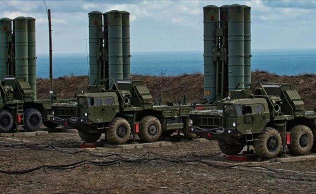 Savunma Sanayii Müsteşarı Demir: Türkiye'ye S-400 teslimatı Temmuz 2019'a alındı