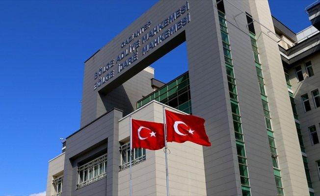 Silopi'deki darbe girişimi davasında 14 müebbet hapis cezası